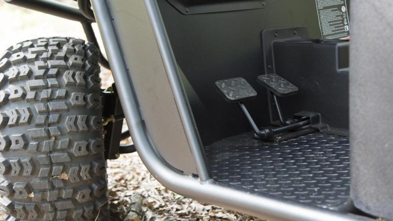 American Land Master CRUISER EFI POWER STEERING CREW CAB