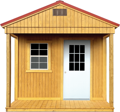 2020 Old Hickory Playhouse Utility Shed
