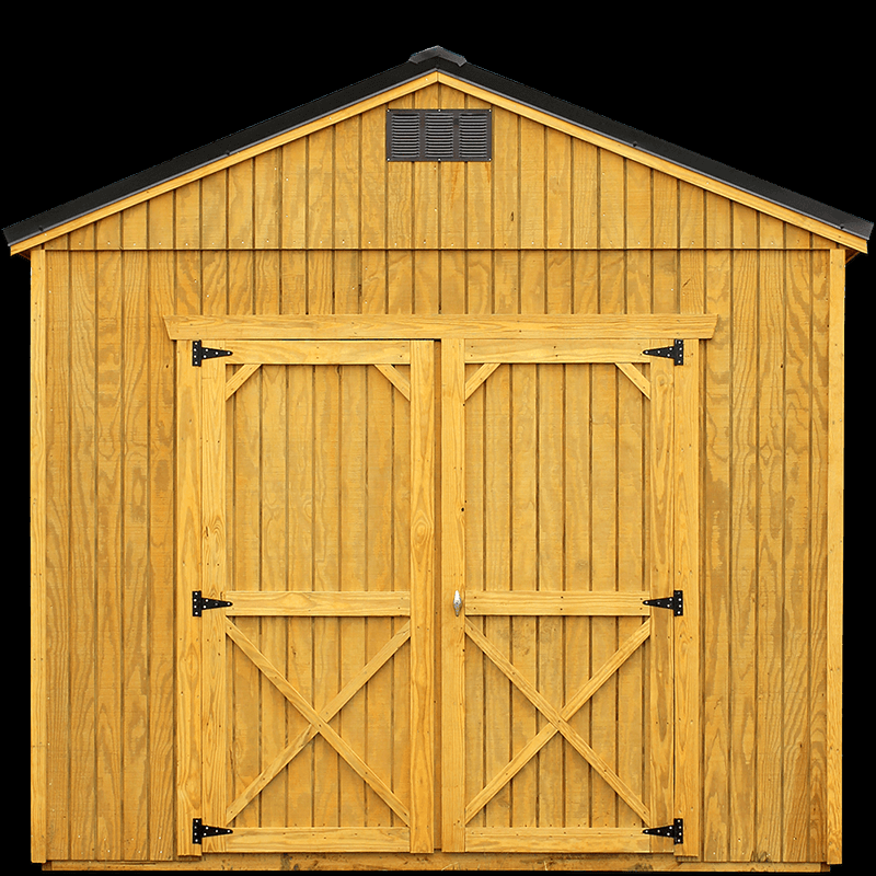 2020 Old Hickory Utility Shed 8' x 8'