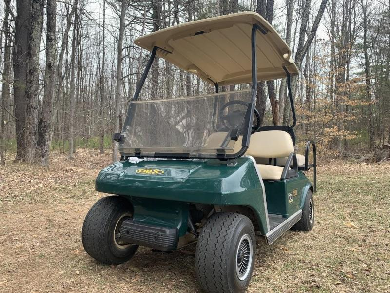 SALE! 2007 Club Car DS Electric 4 pass Golf Car Priced to SELL FAST