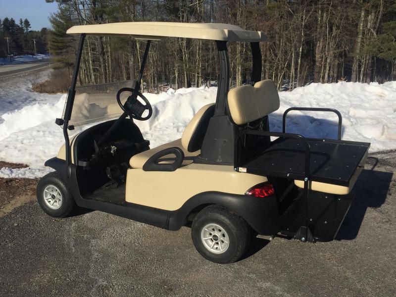 Winter Special! 2015 Club Car Precedent Elect Golf Cart 2019 BATTERY