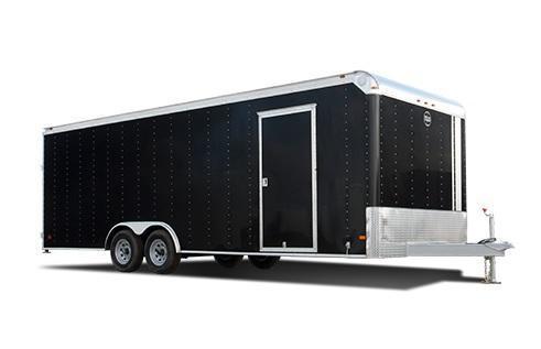 2019 Wells Cargo RFRT85X2625 Car / Racing Trailer