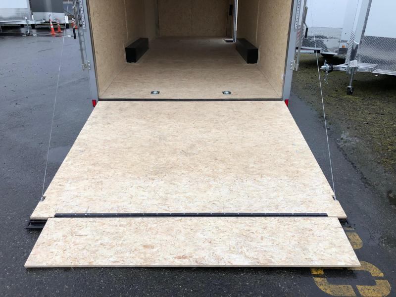 2020 Look Trailers 8.5' X 24' ERLA85X24TE3 Car / Racing Trailer