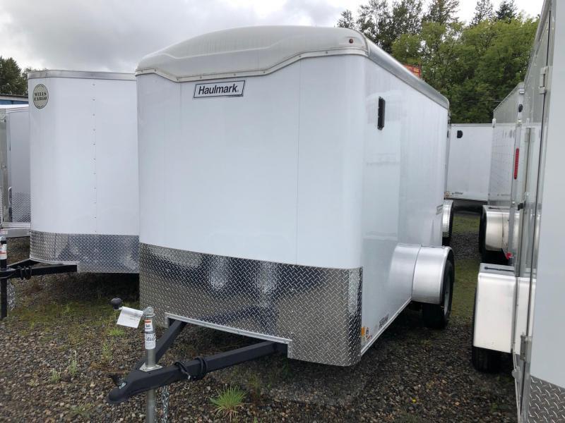 2019 Haulmark TRANSPORT TS610S2 Enclosed Cargo Trailer