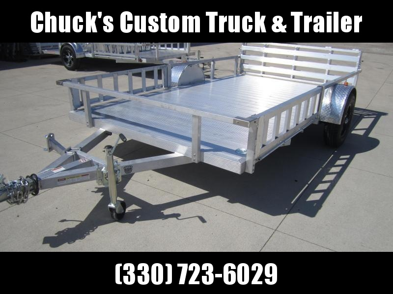 "2020 Primo ATV 82""X12' ALL ALUMINUM ATV Trailer"