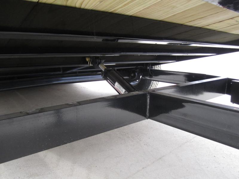 2020 Sure-Trac 78 IN x 12 Tilt Bed Equipment 7.8K