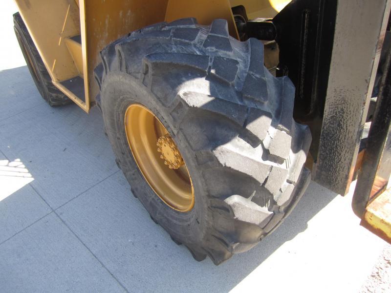 1990 Caterpillar R80 Material Handling Offroad forklift