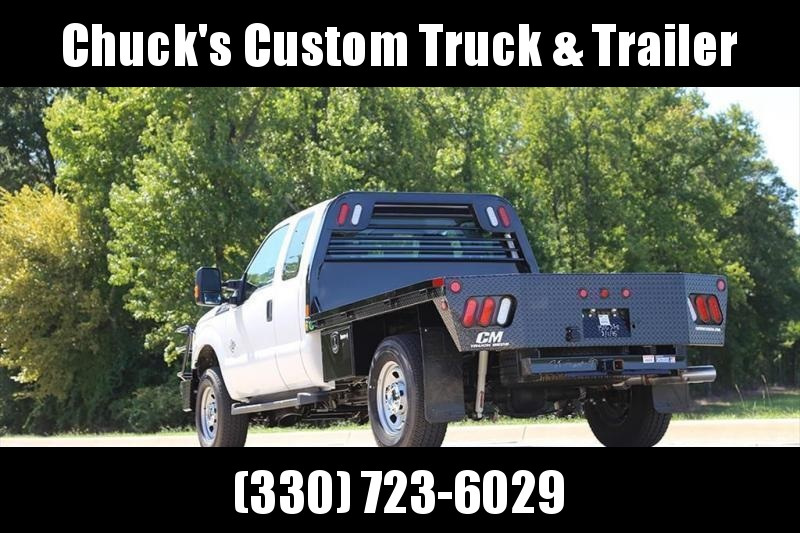 2018 CM RD2 84/84/42 Truck Bed