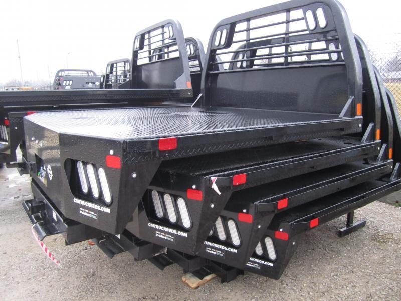 2020 CM Truck Beds RD 84/84/38 Truck Bed