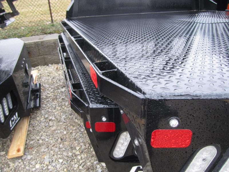 """2020 CM Truck Beds RD FLATBED 11'4""""/97/34 Truck Bed"""