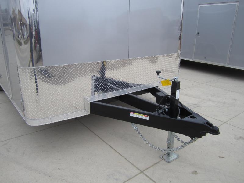 2020 Sure-Trac 8.5 x 20 Pro Series RT Car Hauler TA 10K