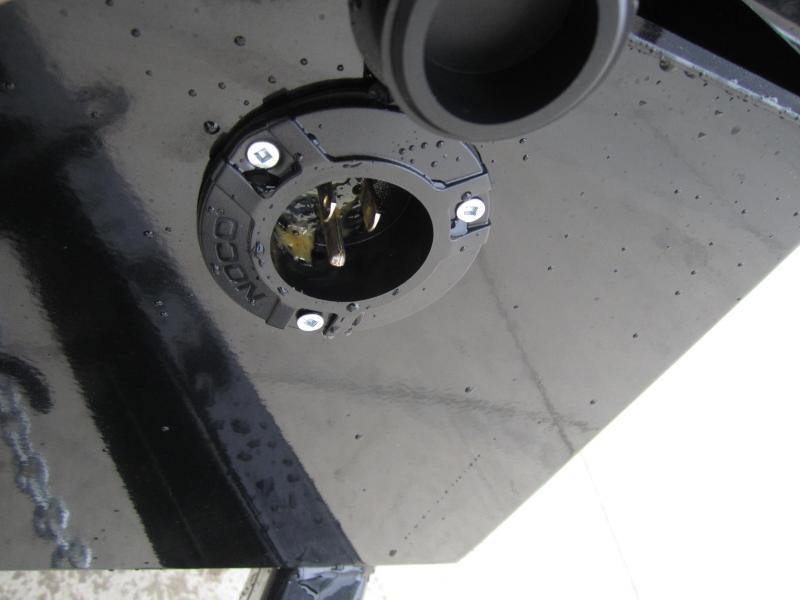 2020 Sure-Trac 82 IN X 14 LP 14K Scissor Dump 4ft Side