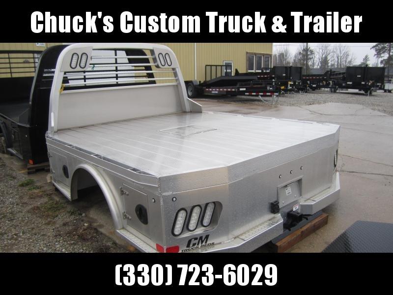 """CM ALSK 86/97""""/56""""/38"""" Truck Bed"""