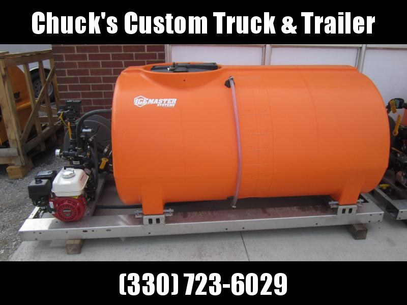 2019 Other ICE MASTER 400 GALLON WITH 6 ICE CONTROL BOOM Salt Spreader