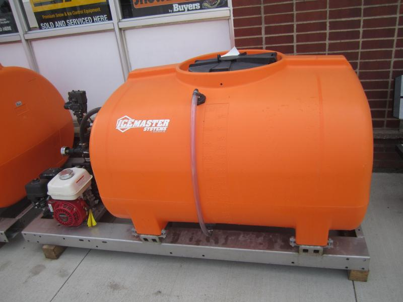 2019 Other ICE MASTER 250 GALLON WITH 6 ICE CONTROL BOOM Salt Spreader
