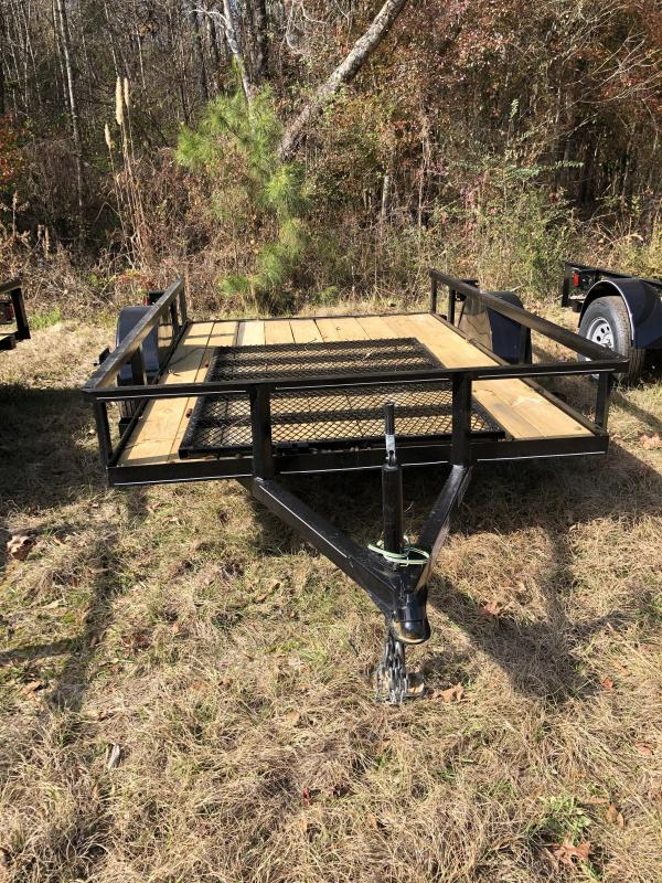 2019 Other 6'x10' Utility Trailer