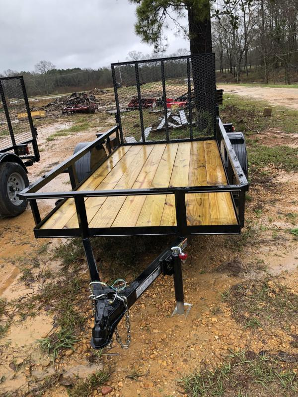 2020 Other 5'x10' Utility Trailer