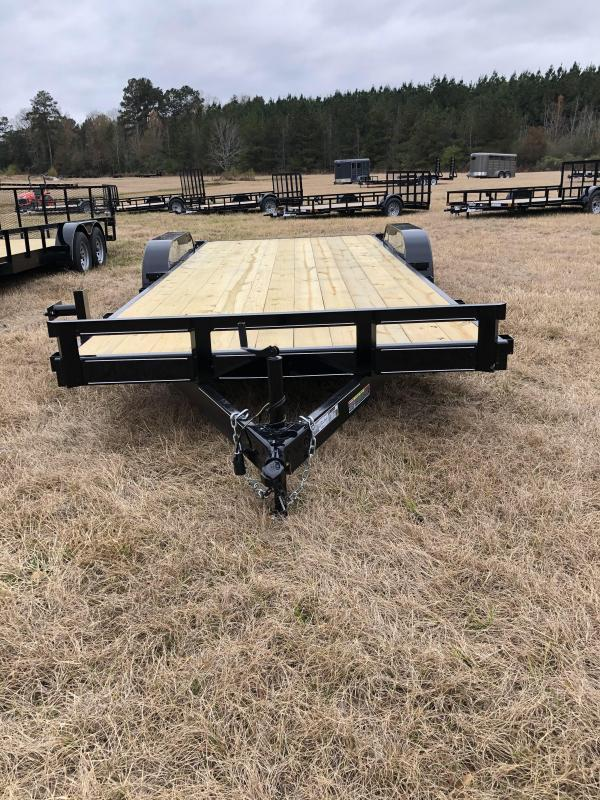 "2019 Other 6'10""x20' Car / Racing Trailer"