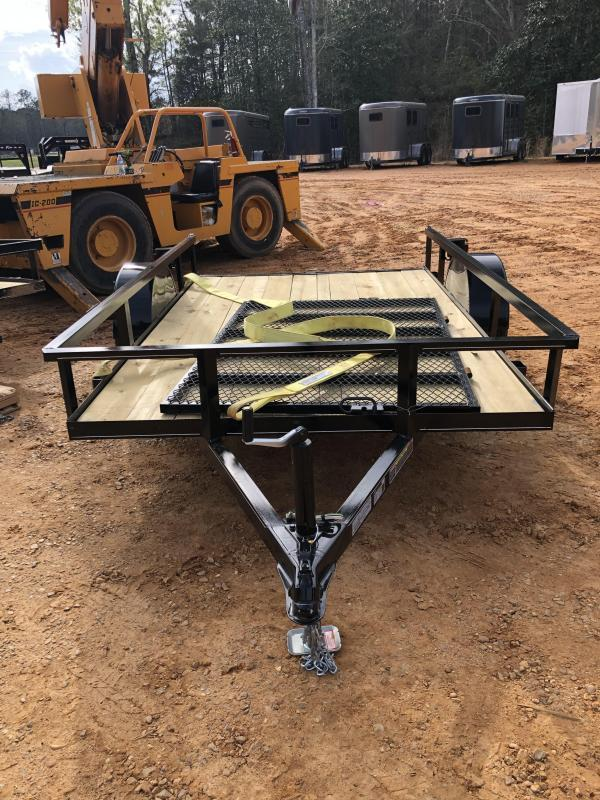 2020 Other 6'x10' Utility Trailer