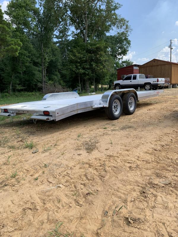 2019 Other 83x20 Car / Racing Trailer