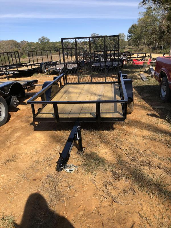 2019 Other 5x8 Utility Trailer