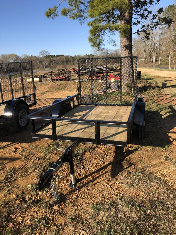 2020 Other 5'x8' Utility Trailer