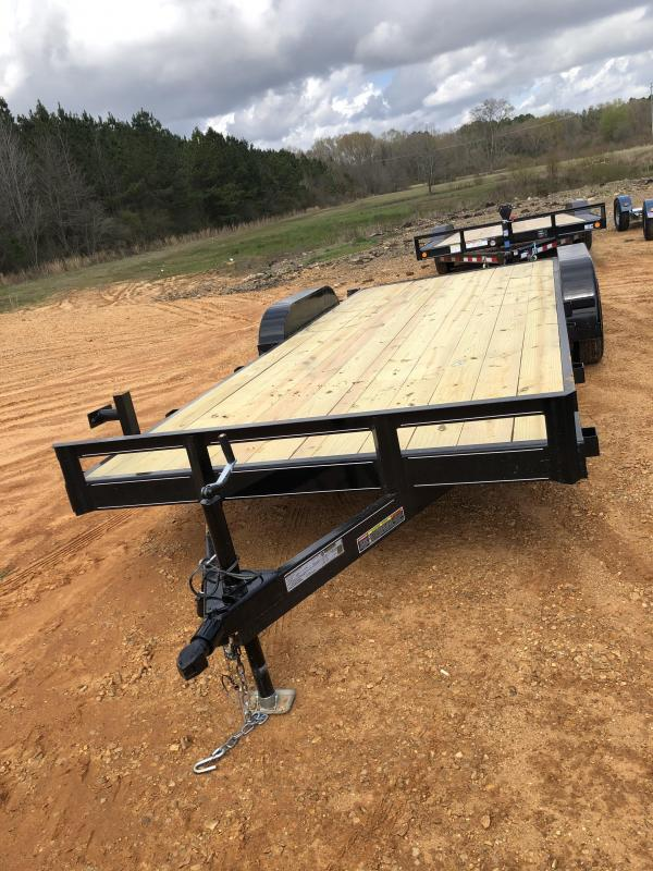 "2020 Other 6'10""x20' Car / Racing Trailer"