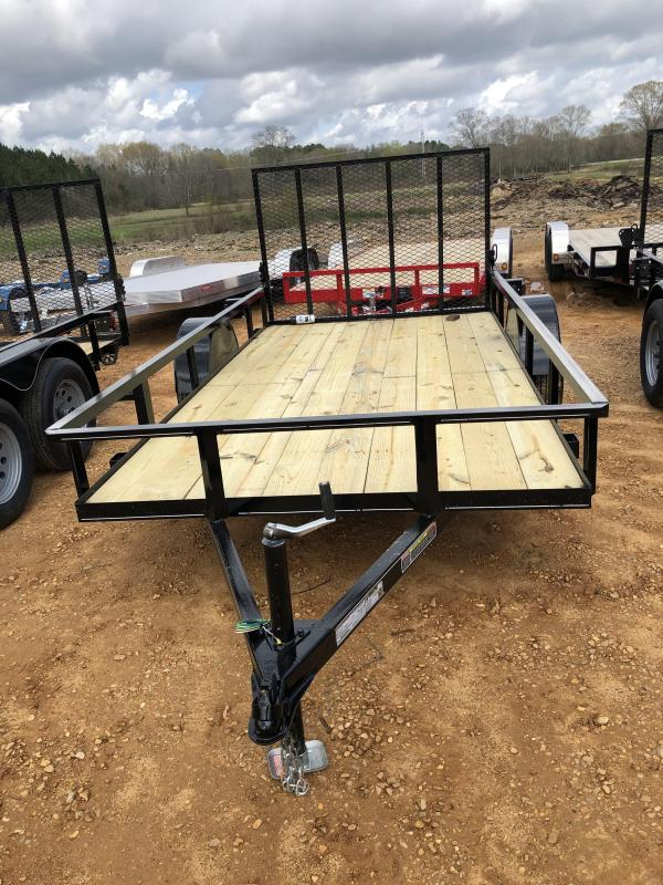 2020 Other 6'x12' Utility Trailer