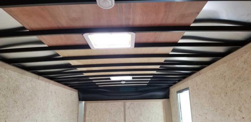 2020 Cargo Express 8.5 X 20 CXT Enclosed Trailer
