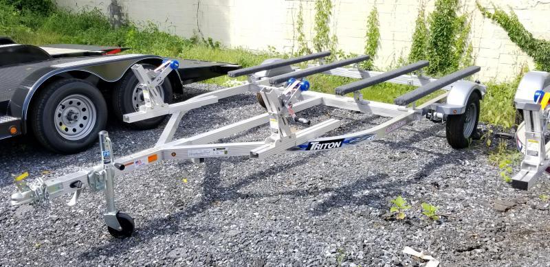 2020 Triton Trailers LTWCII-X 2-Place Jet Ski Trailer