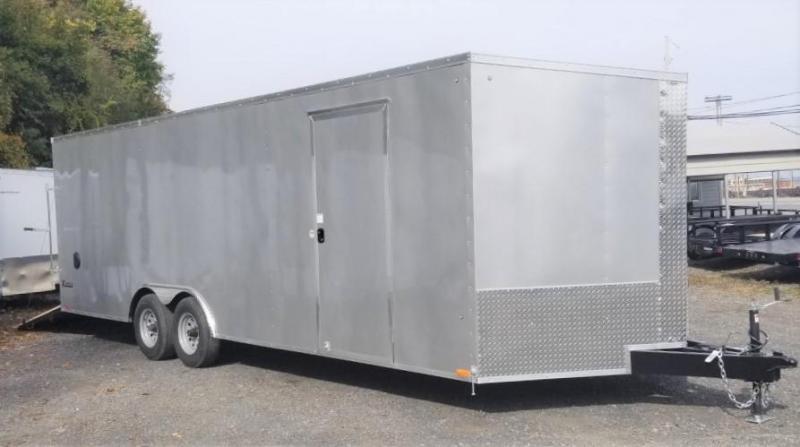 2020 Cargo Express 8.5 X 24 XLW Enclosed Cargo Trailer