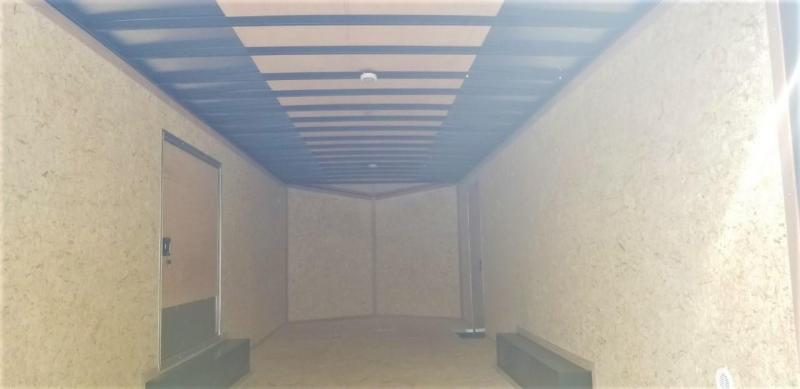 2020 Cargo Express 8.5 X 24 XLW Enclosed Cargo Trailer