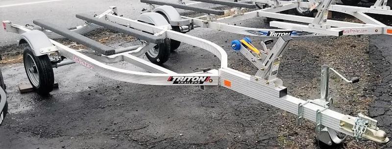 2020 Triton Trailers LTWCI-X 1-PLACE JET SKI TRAILER
