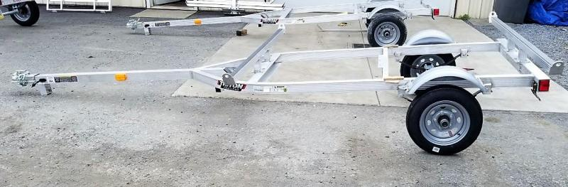 2020 Triton Trailers 2-Place Kayak Watercraft Trailer