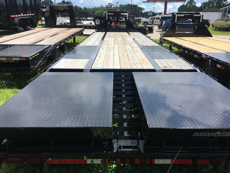 2019 Load Trail 8.5x34 Gooseneck Equipment Trailer