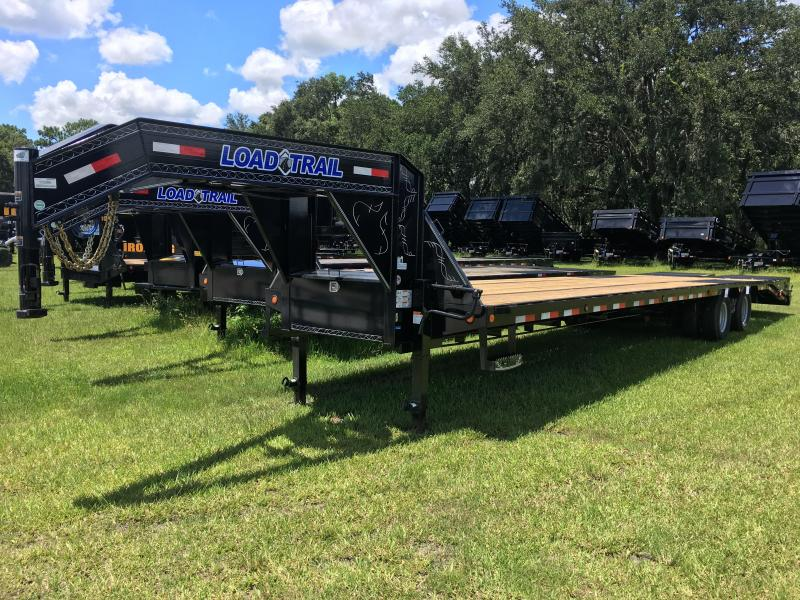 2019 Load Trail 8.5x36 Gooseneck Equipment Trailer