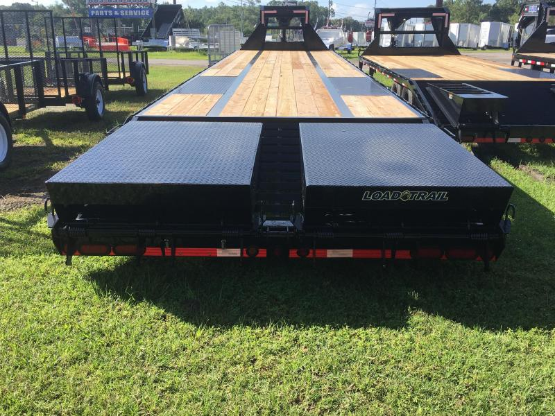 2020 Load Trail 8.5x40 Gooseneck Equipment Trailer