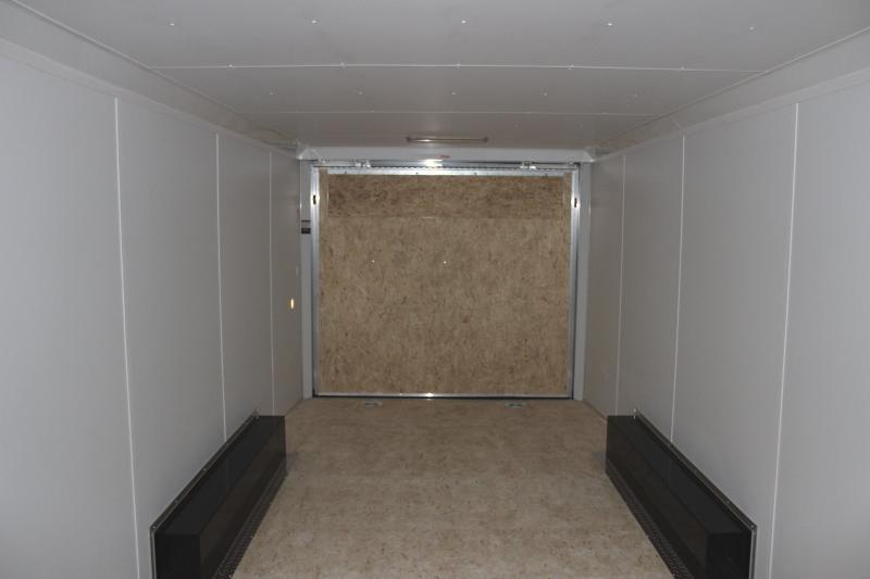 "<b>Ready to Ship</b> 2020 22' Millennium Star Insulated Walls & Ceiling/92"" HD Ramp Door w/Paddle Latches"