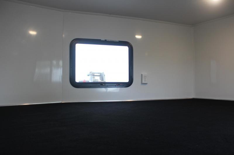 2020 44' Millennium Platinum Perfect Price/Perfect Options Red Cabinets