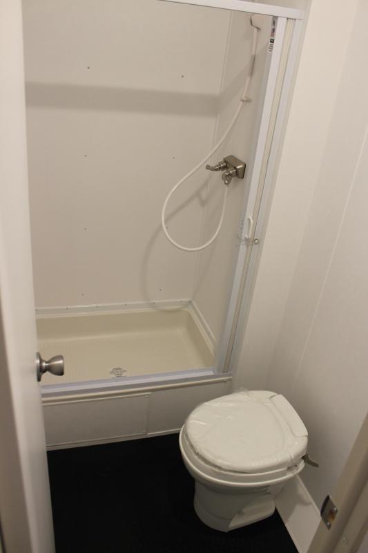 <b>Weekly Special</b> 2020 40' Millennium Silver Gooseneck  Refrig/Microwave/Sink