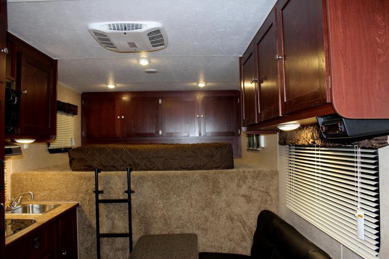 Ready 2020 40' Millennium Silver Enclosed Gooseneck w/12' Sofa Living Quarters/King Size Bath