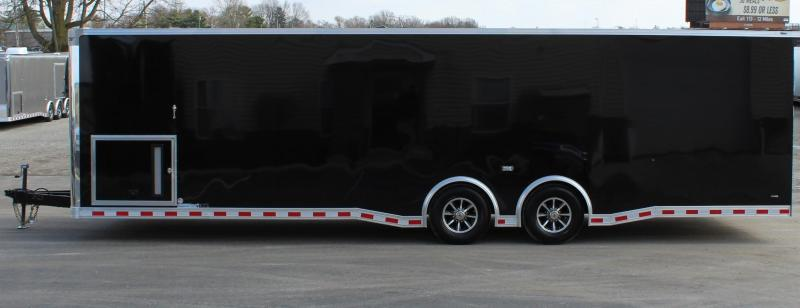 <b>SUPER SHARP!</b> 2020 30' Millennium Extreme Wing/Finished Interior/Spread Axles & More!