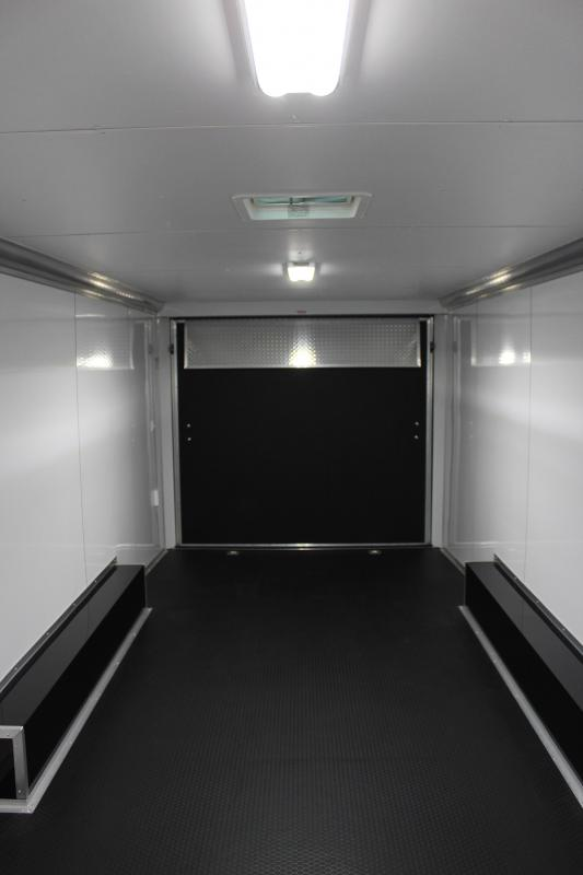 <b>TAKE ME HOME TODAY</b>  2020 24' Millennium Extreme Race Trailer LOADED