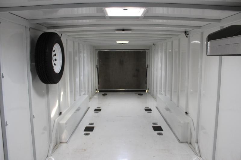 <b>Sale Pending</b>  2001 TPD Vortec Car Trailer Tri Axle Alum Wheels