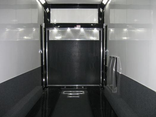 <b>Custom Builds Only</b>  26' Millennium Icon Stacker