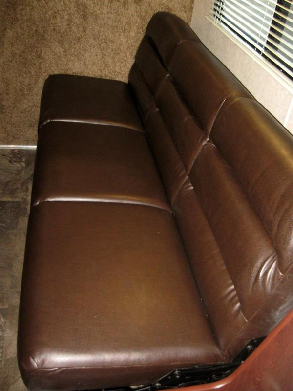 <b>2019 Liquidation Special Sale</b> 44' Millennium Gooseneck w/12'XE+8' Living Quarters Dinette and Couch