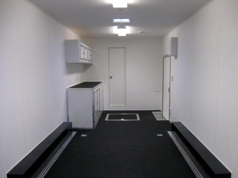 2019 48' Millennium 12'XE Living Quarters  28' Garage Area
