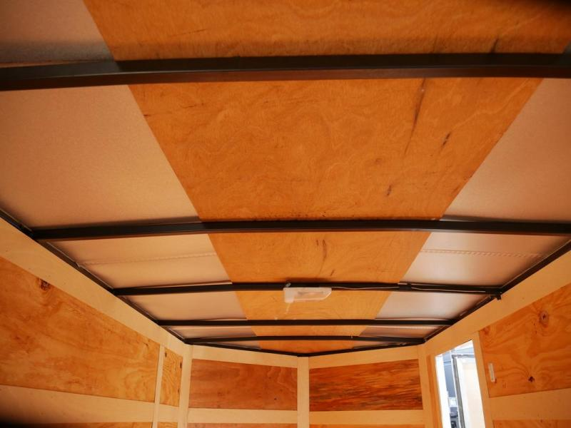 *FD05* 5x10 FACTORY DIRECT!| Enclosed Cargo Trailer |Trailers 5 x 10
