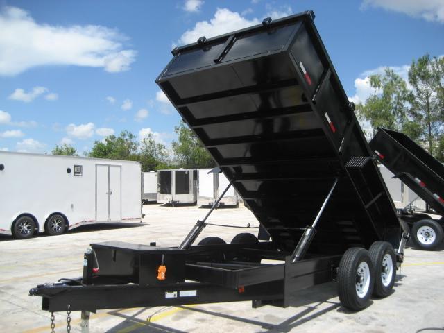 *D-Inv* 150+ Gooseneck Dump Trailer |Dumps|Trailers|Goosenecks Available | Many Models
