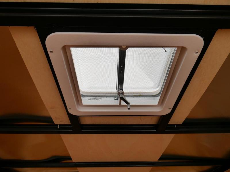 *107328* 6x10 Enclosed Cargo Trailer |LRT Haulers & Trailers 6 x 10 | EV6-10S3-DD
